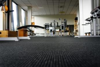 UAB Sveikatos sala Gym&Care salės nuotrauka